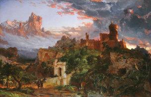 Cropsey-1851-The-Spirit-of-War-NGA