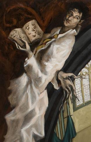 6-isaiee-d-issenheim-c-gerard-garouste-c-galerie-daniel-templon-c-photo-bertrand-huet detail Isaie