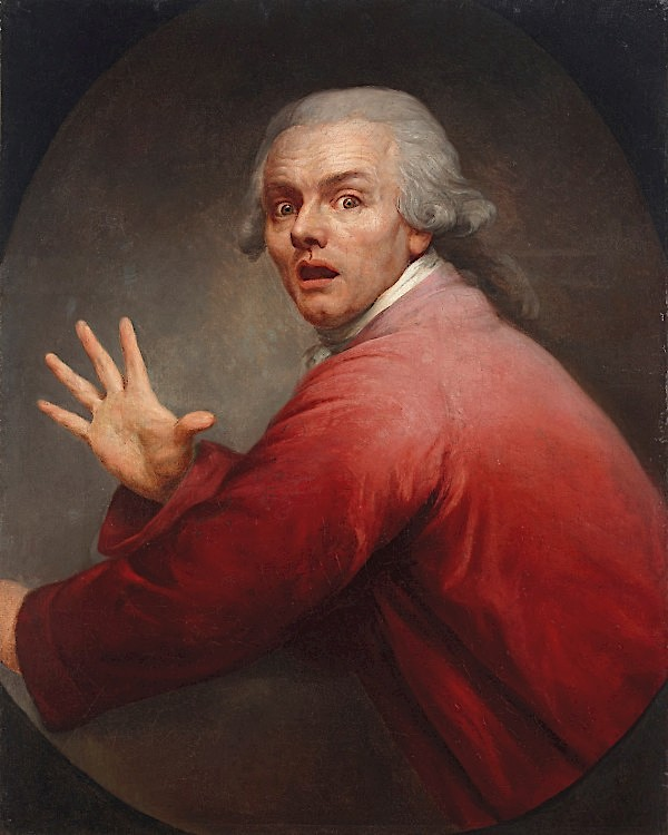 Ducreux 1791-self-portrait-in-surprise-and-terror-coll privee