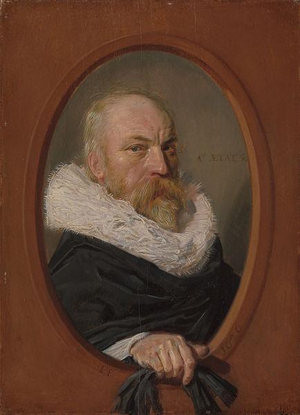 Frans_Hals_-_Petrus_Scriverius1626 MET