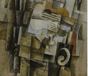 Georges_Braque,_1914 printemps 1914,_Homme_a_la_guitare Centre Pompidou bas