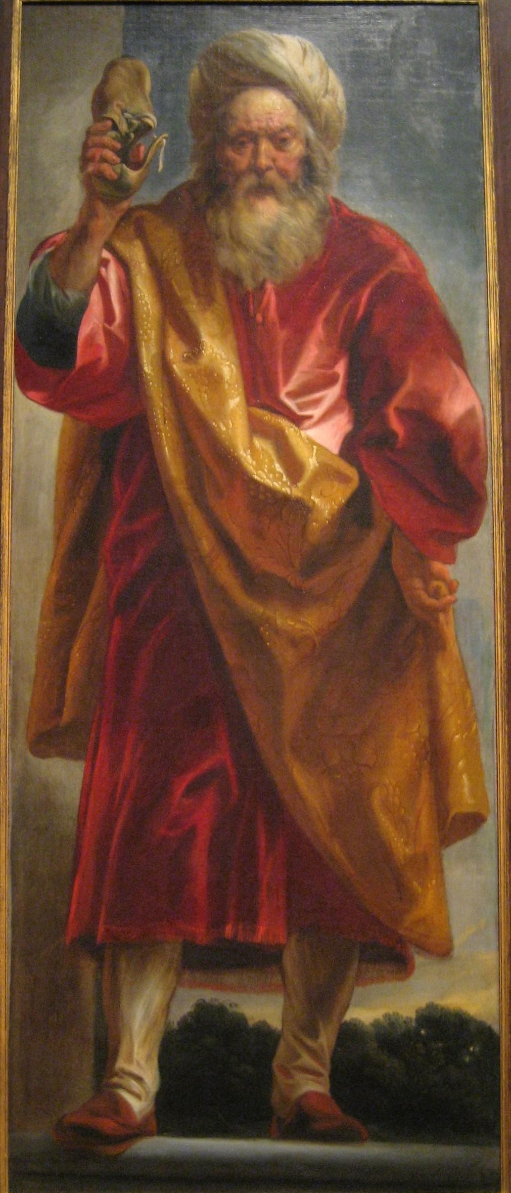 Jordaens 1641-42 Boaz Ringling Museum Sarasota.