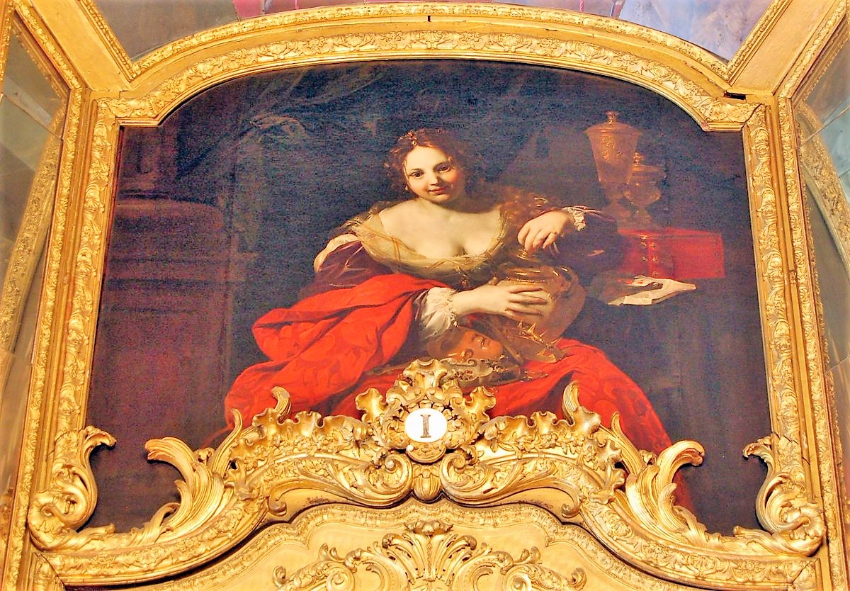 Nicolas Regnier 1660 ca La Vanite Palazzo reale, Turin