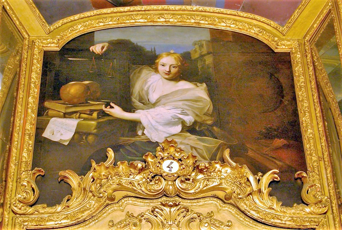 Nicolas Regnier 1660 ca La sagesse Palazzo reale, Turin