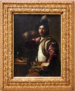 Nicolas_tournier,_soldato_che_alza_la fiasca,_1619-24 Palazzo dei Musei (Modena)