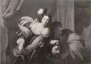 Regnier 1640 ca Judith Holopherne Herzog Anton Ulrich Museum Braunschweig