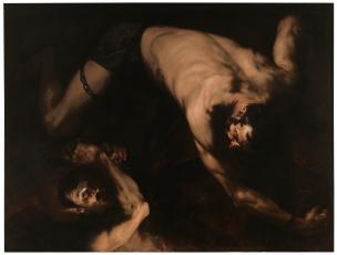 Ribera 1632 Ixion Prado