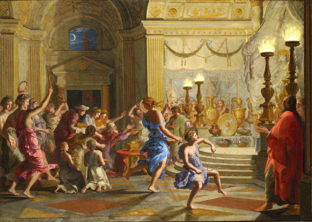 Stella 1647 Salomon_sacrifiant_aux_idoles Musee des Ba de Lyon