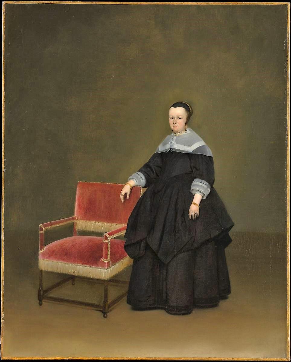 Ter Borch 1666-67 margaretha_van_haexbergen_MET