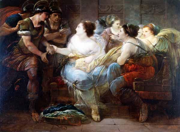 giuseppe-cades 1782 -la-vertu-de-lucrece-ou-tarquin-le-superbe-et-collatinus-chez-lucrece Toledo Museum of Art