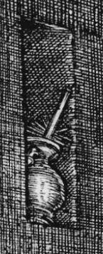 Durer 1514 Saint Jerome dans son etude_goupillon