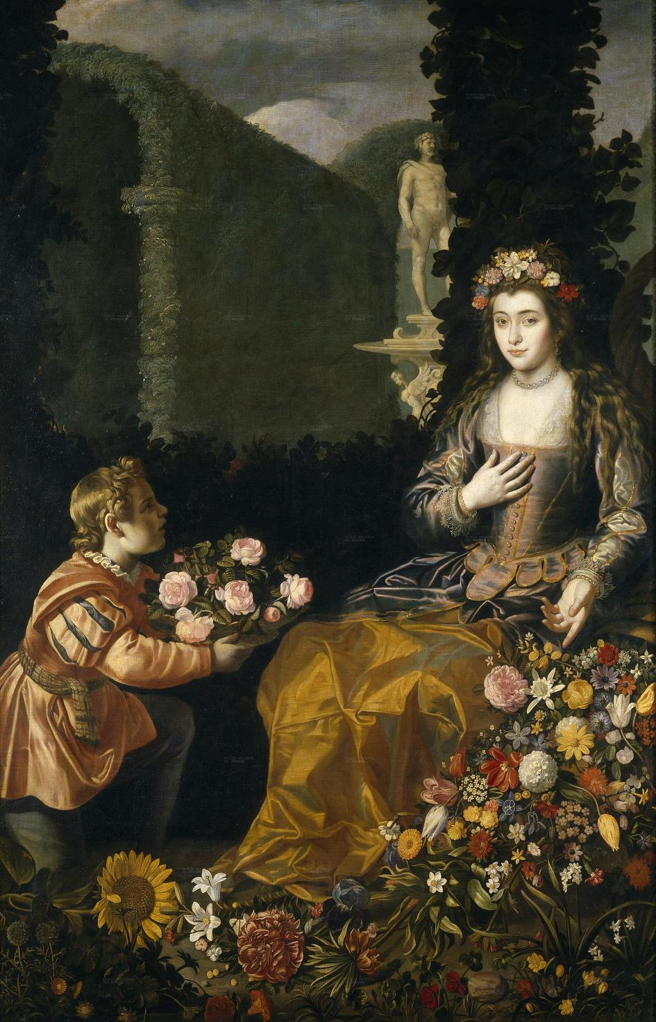 van der Hamen 1627_Offering_a_Flora Prado