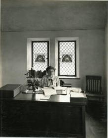 06 Margaret Freemann 1938