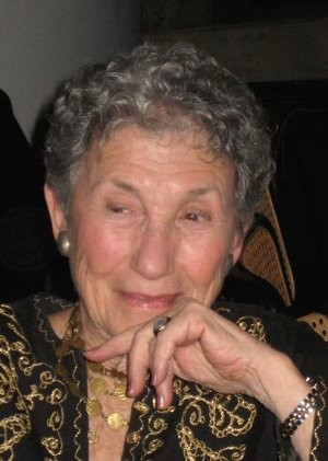 09a Marilyn Aronberg Lavin