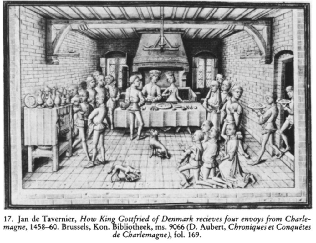 Jan de Tavernier dans Jozef De Coo