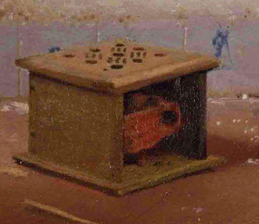 Vermeer-Laitiere-detail
