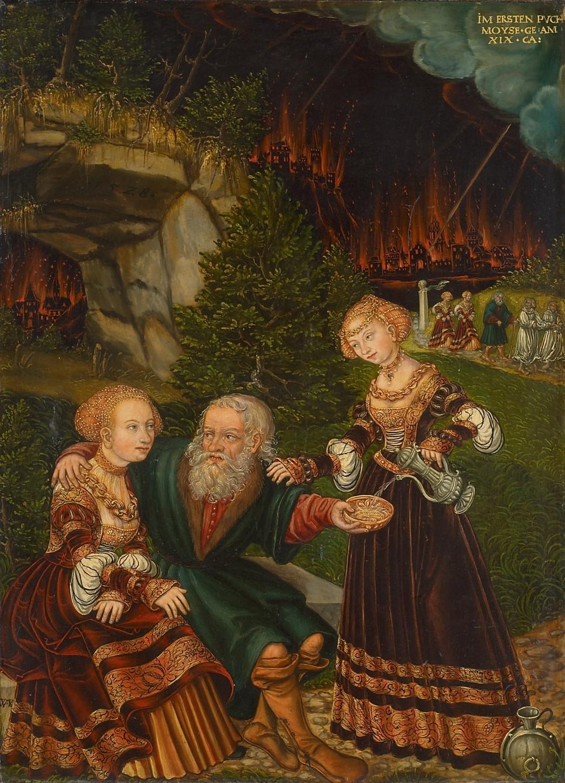 Wolfgang_Krodel_der Alter._1528 Kunsthistorisches Museum Wien