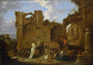 David_Teniers,_the_Younger_-_The_Temptation_of_St._Anthony_-_Google_Art_Project National_Museum_of_Western_Art Tokyo