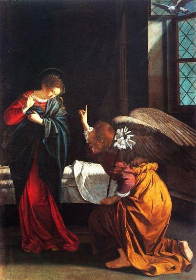1622 Orazio GentileschiGenova - San Siro