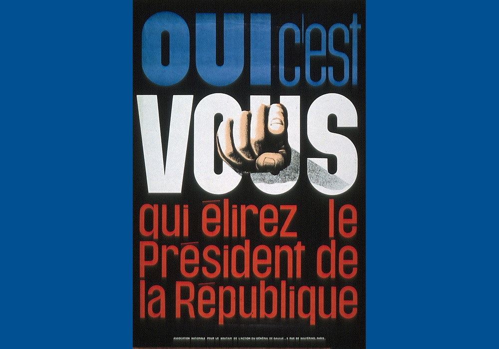 1962 ouicestvous