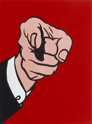 Lichtenstein, Roy - 1971