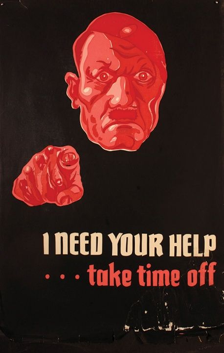 WW2 GB I need your help Take time off Repose toi