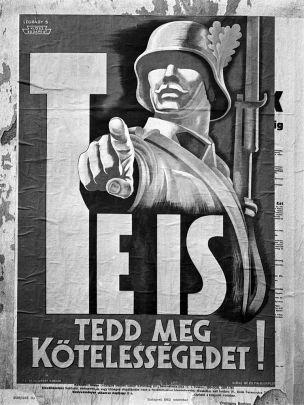 WW2 Hongrie 1942 Toi aussi tu peux le faire