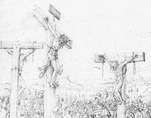 Augustin Hirschvogel 1533 Royal Collection Trust detail