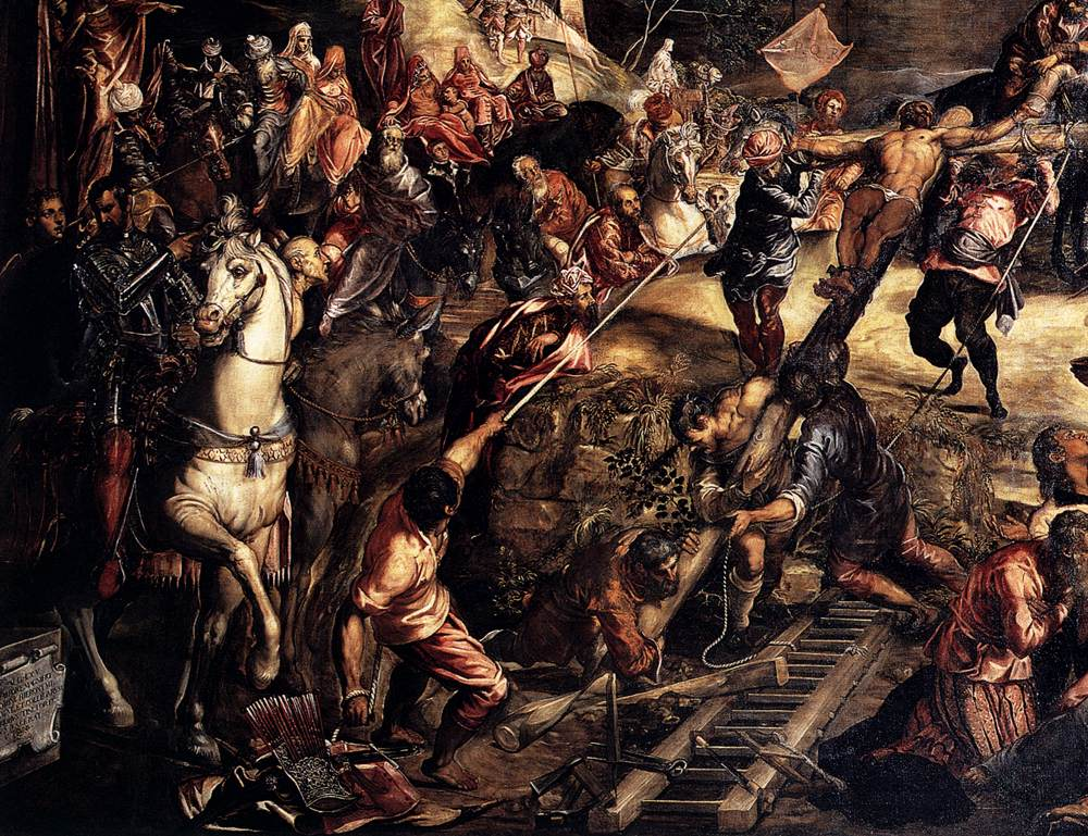 Jacopo_Tintoretto_-_The_Crucifixion_(detail)_-_WGA22521
