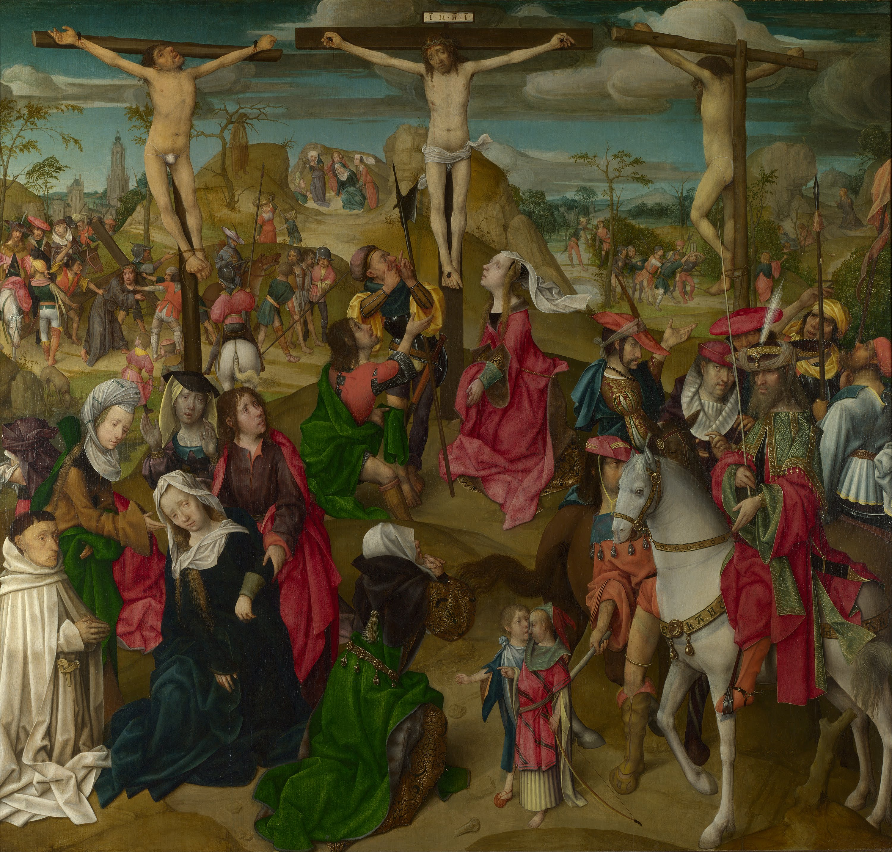 Master_of_Delft_-_The_Crucifixion-_Central_Panel_-_Google_Art_Project