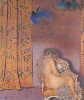 Oiseaux (rajky) 1904