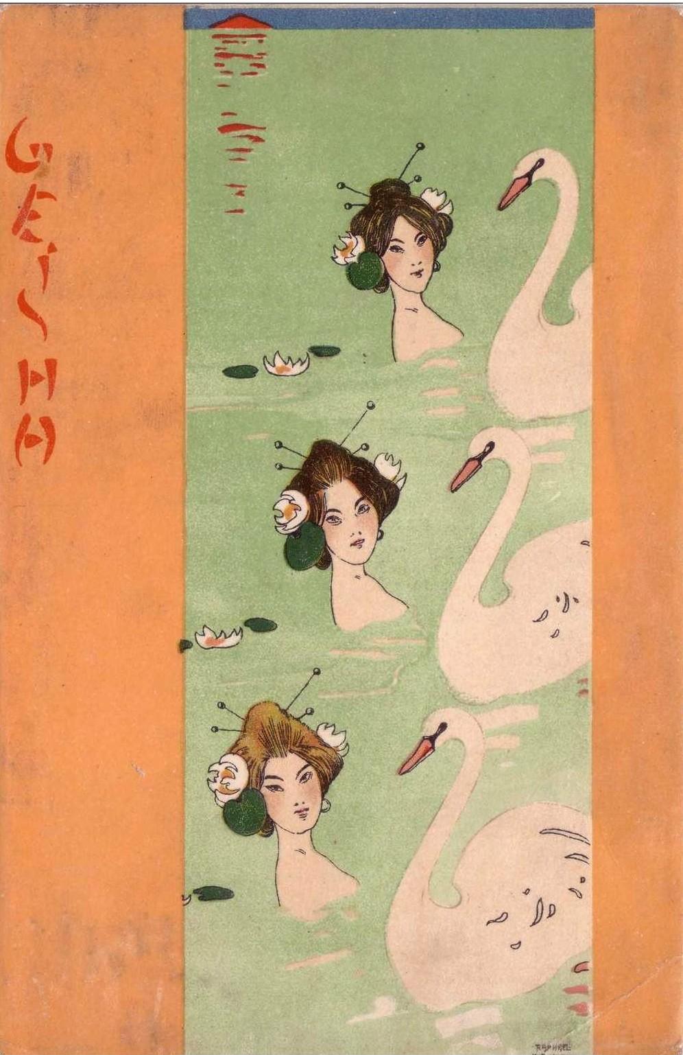 raphael Kirschner geisha-5
