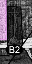 Durer 1514 Saint Jerome dans son etude grille de lecture B2