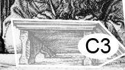 Durer 1514 Saint Jerome dans son etude grille de lecture C3