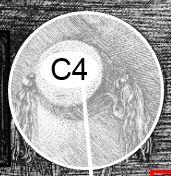 Durer 1514 Saint Jerome dans son etude grille de lecture C4