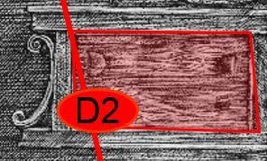 Durer 1514 Saint Jerome dans son etude grille de lecture D2