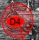 Durer 1514 Saint Jerome dans son etude grille de lecture D4
