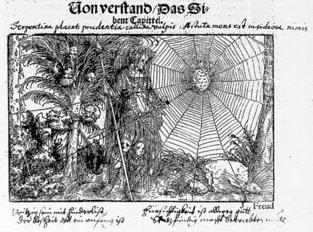 Hans Weiditz Von der Artzney Bayder Gluck des guten und widerwertigen 1532