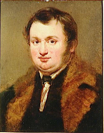Duvidal_de_Montferrier_-_Abel_Hugo_1830 Chateau de Versailles