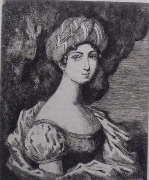 Portrait Julie Duvidal