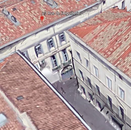 Hotel de Montferrier