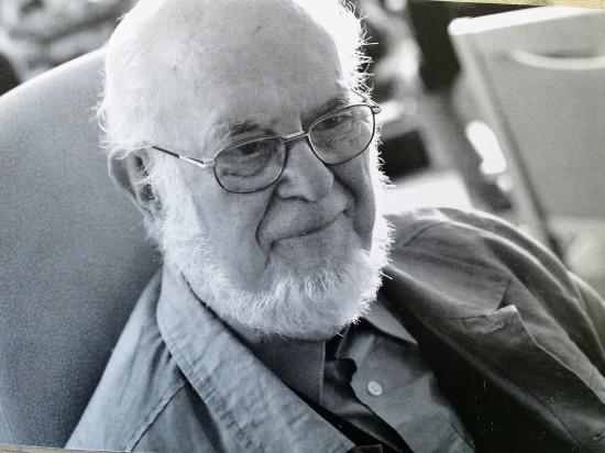 Jacques Bousquet 2008