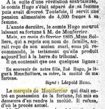 Proces Leopold Hugo