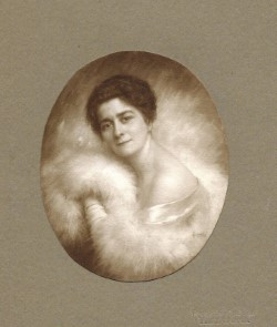 marie louise tallien de cabarrus par Therese-Marie-Rosine GERALDY