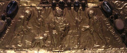 1039-58 Theophanu-Evangeliar