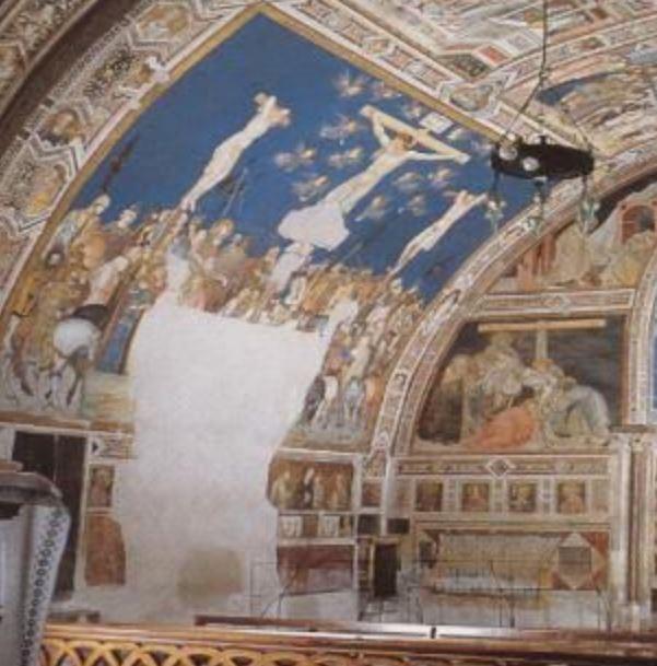 330 ca Pietro Lorenzetti Transept gauche
