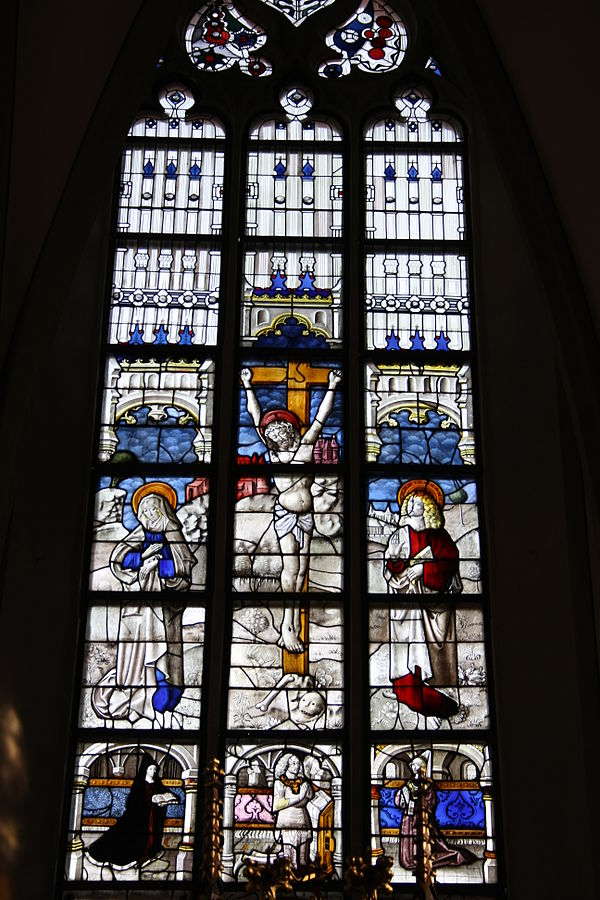1480 ca Ehrenstein(Asbach)_Hl._Dreifaltigkeit centre