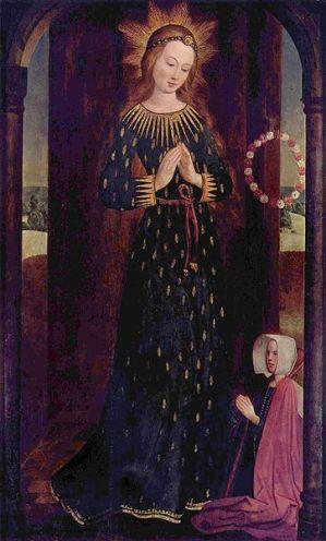 1480 ca Hinrik_Funhof Kunsthalle Hambourg