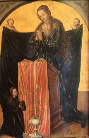 1518 Weimar,_Schlossmuseum,_unbekannter_Kunstler,_Maria_im_Ahrenkleid