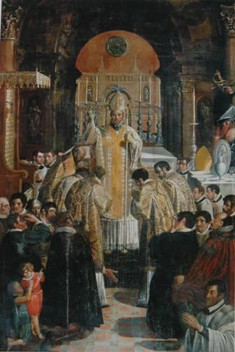 623 Sebastiano Majewski Cattedrale dei SS. Maria Assunta e Bernardo, Teramo centre